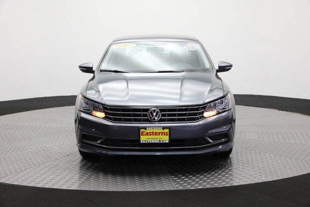 2017 Volkswagen Passat for sale 124425 1
