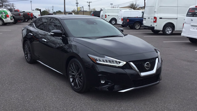 Used 2020 Nissan Maxima in Hoover, AL