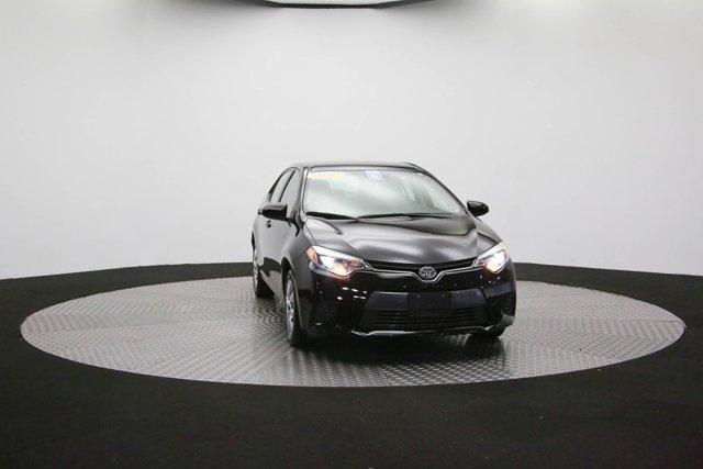 2016 Toyota Corolla for sale 124125 43