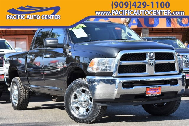 Used 2018 Ram 2500 in Fontana, CA