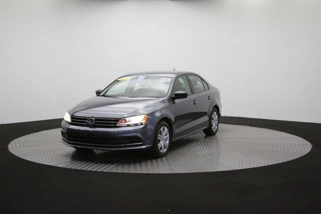 2015 Volkswagen Jetta for sale 124249 50