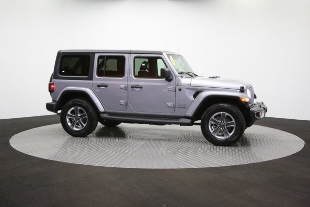 2019 Jeep Wrangler Unlimited for sale 124234 41