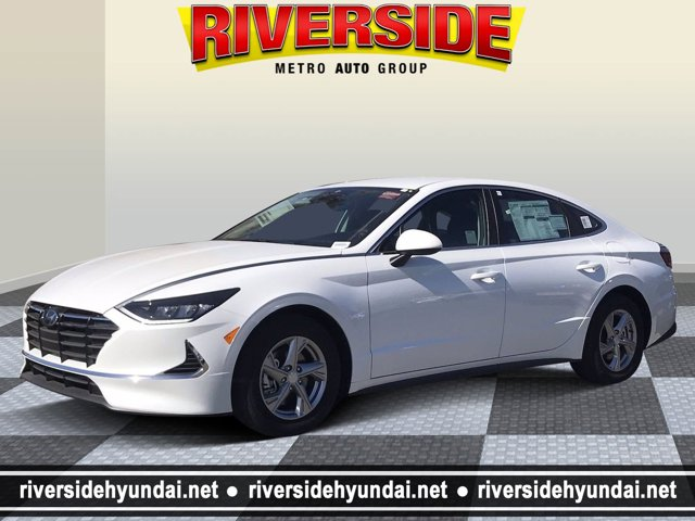 2021 Hyundai Sonata SE SE 2.5L Regular Unleaded I-4 2.5 L/152 [4]