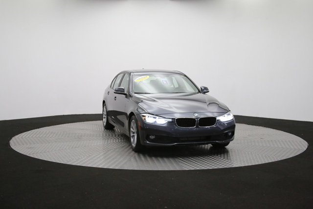 2016 BMW 3 Series for sale 123342 47