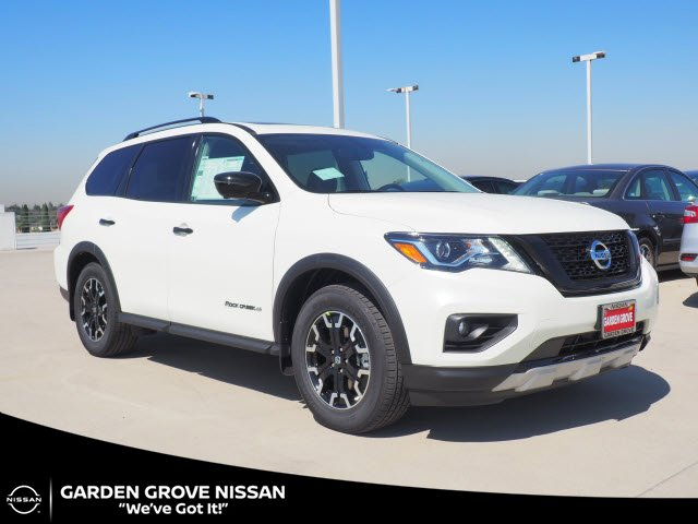 2020 Nissan Pathfinder SL FWD SL Regular Unleaded V-6 3.5 L/213 [17]