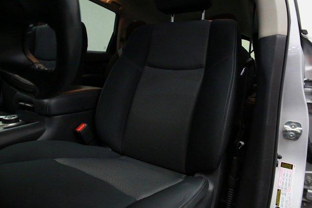 2018 Nissan Pathfinder for sale 121327 25