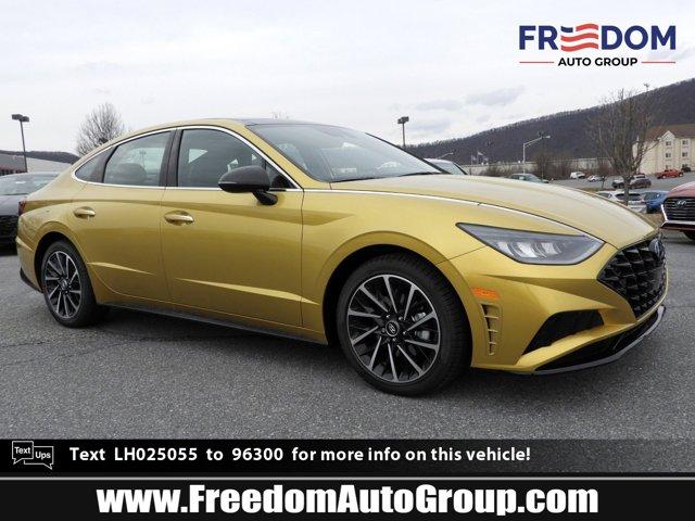 New 2020 Hyundai Sonata in , PA