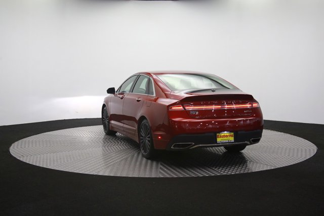 2017 Lincoln MKZ for sale 119518 72