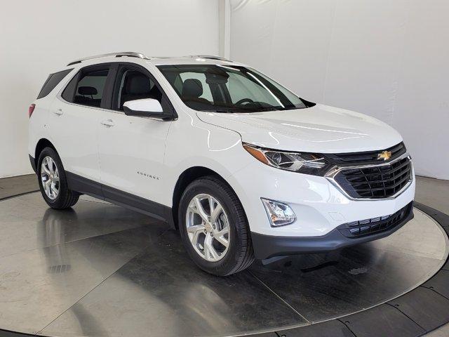 New 2020 Chevrolet Equinox in Tuscumbia, AL