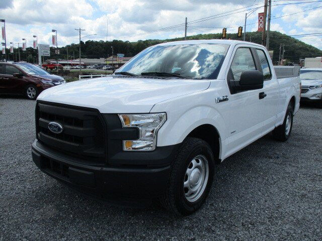 Used 2016 Ford F-150 in Fort Payne, AL
