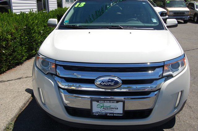 Used 2013 Ford Edge 4dr SEL AWD