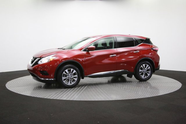 2016 Nissan Murano for sale 124638 51