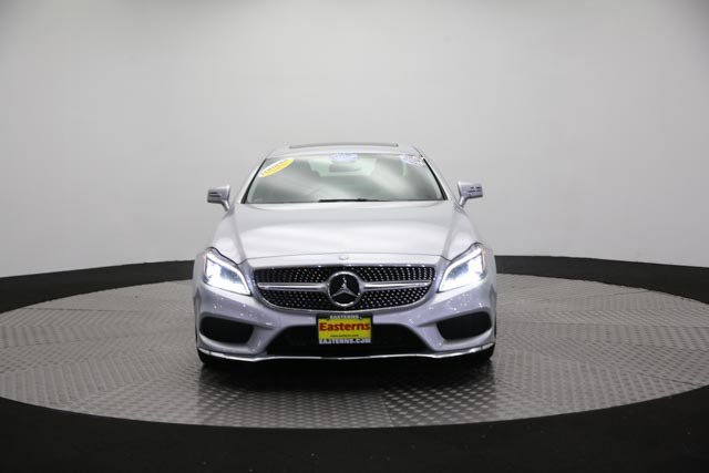 2016 Mercedes-Benz CLS-Class for sale 122975 1