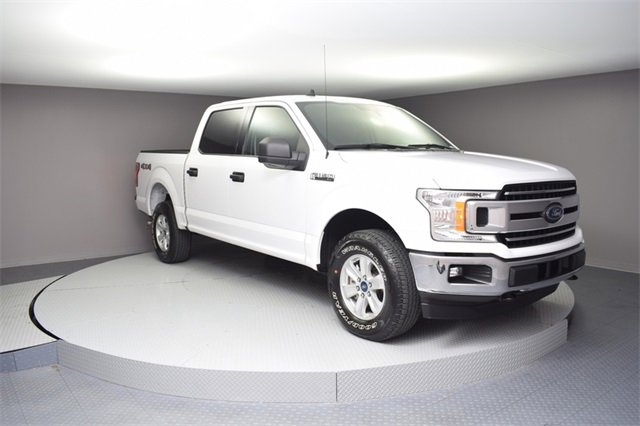 Used 2019 Ford F-150 in Oklahoma City, OK