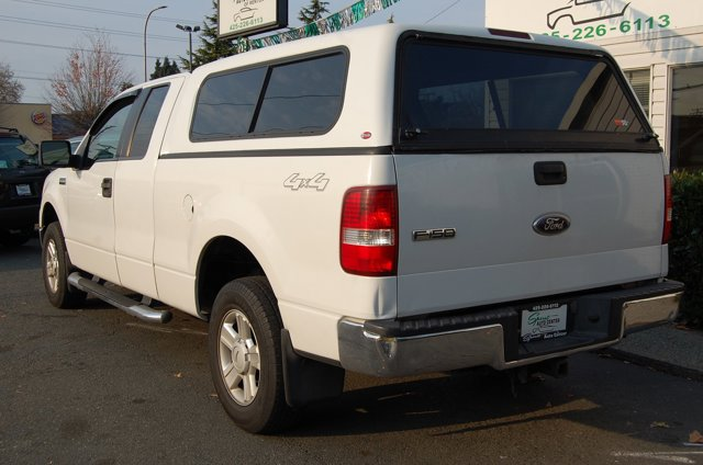 Used 2006 Ford F-150 Supercab 133 FX4 4WD