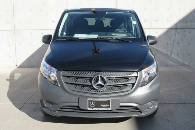 Used 2019 Mercedes-Benz Metris DEMO