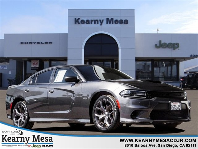 Used 2019 Dodge Charger in San Diego, CA
