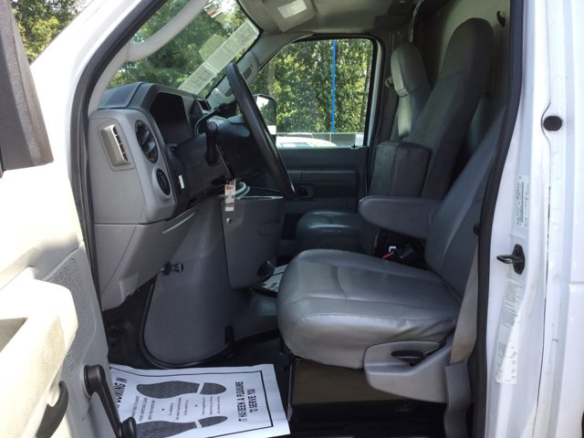 Used 2012 Ford Econoline Commercial Cutaway