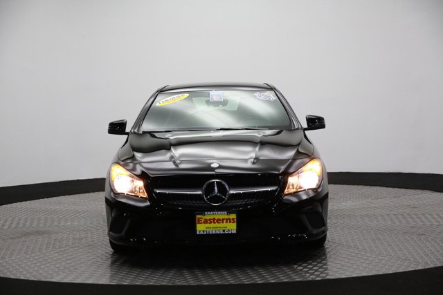2016 Mercedes-Benz CLA-Class for sale 123978 1