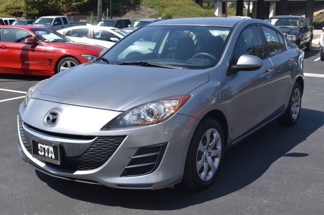 Used 2010 Mazda Mazda3 in Ventura, CA