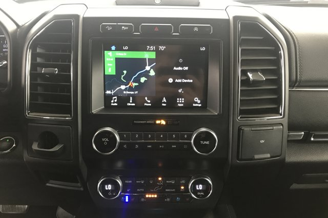 Used 2019 Ford Expedition Max Limited