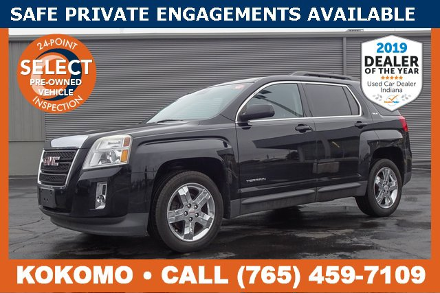 Used 2013 GMC Terrain in Indianapolis, IN