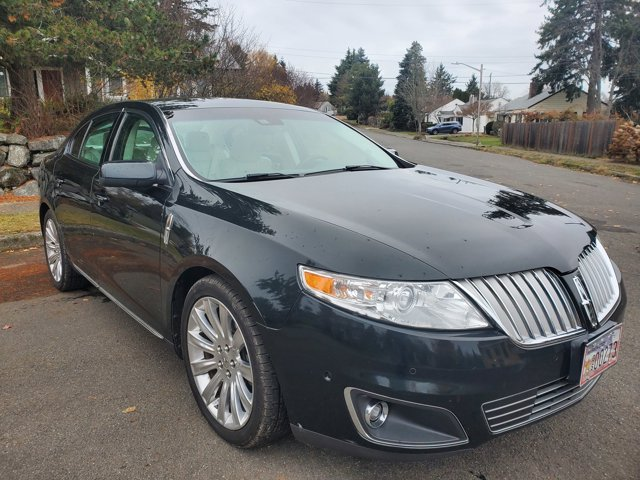 Used 2010 LINCOLN MKS 4dr Sdn 3.5L AWD w-EcoBoost