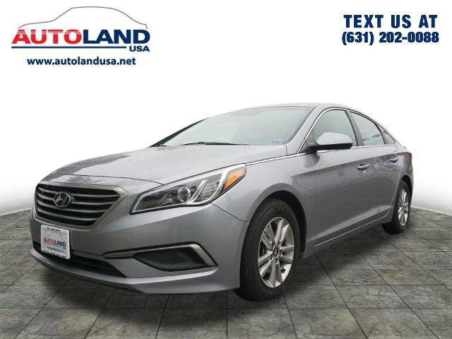 2016 Hyundai Sonata 2.4L SE 4dr Sdn 2.4L SE PZEV Regular Unleaded I-4 2.4 L/144 [1]