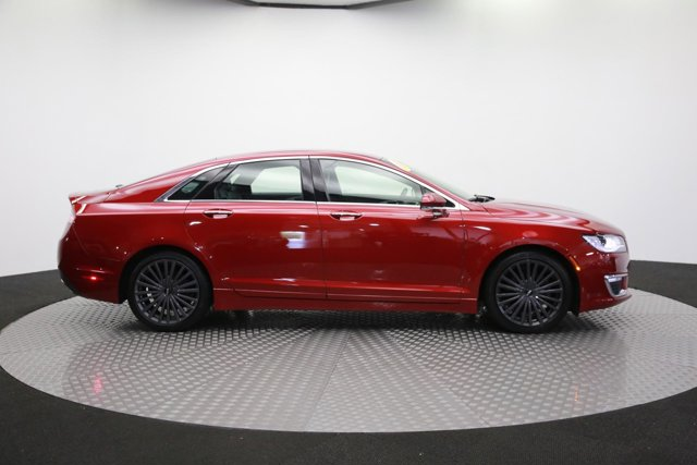 2017 Lincoln MKZ for sale 119518 3