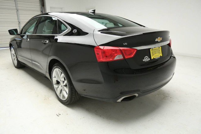 Used 2019 Chevrolet Impala in Sulphur Springs, TX