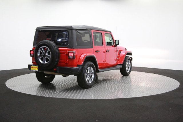 2019 Jeep Wrangler Unlimited for sale 123385 33