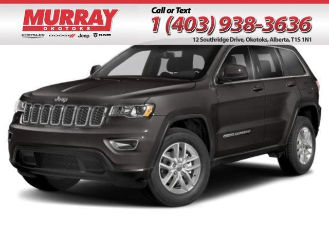 2020 Jeep Grand Cherokee Altitude Altitude 4x4 Regular Unleaded V-6 3.6 L/220 [16]