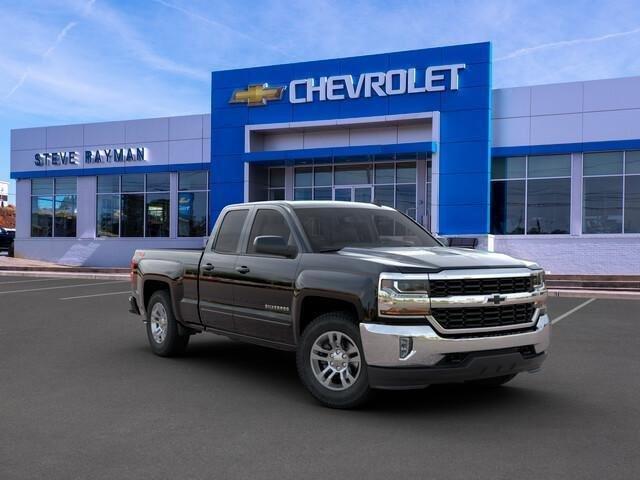New 2019 Chevrolet Silverado 1500 LD in Marietta, GA