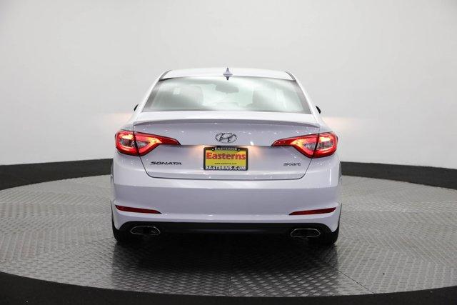 2017 Hyundai Sonata for sale 124124 5