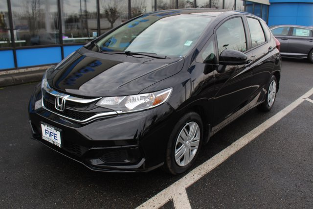 Used 2019 Honda Fit in Olympia, WA