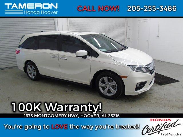 Used 2019 Honda Odyssey in Gadsden, AL