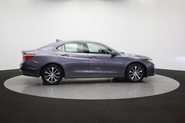 2017 Acura TLX for sale 123723 41