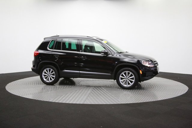2017 Volkswagen Tiguan for sale 123058 41