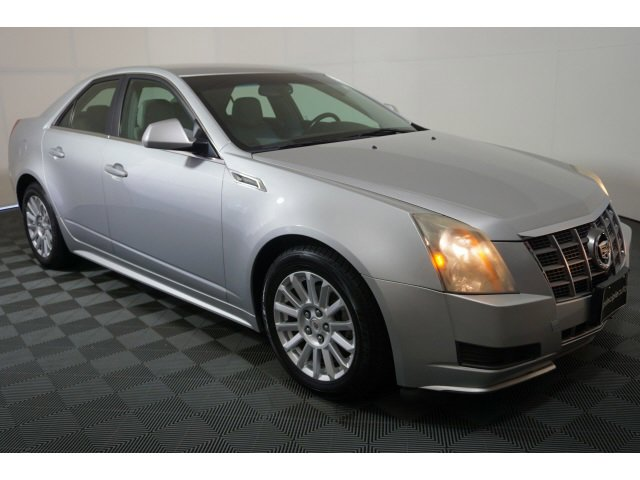 Used 2012 Cadillac CTS in Memphis, TN
