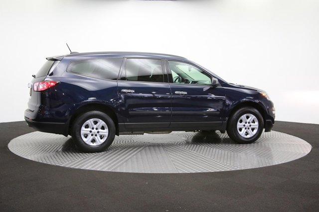 2017 Chevrolet Traverse for sale 123458 38