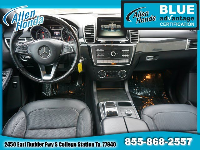 Used 2016 Mercedes-Benz GLE in College Station, TX