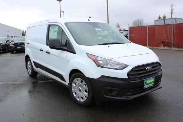 New 2020 Ford Transit Connect Van in Tacoma, WA
