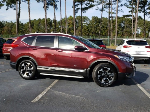 Used 2018 Honda CR-V in Daphne, AL