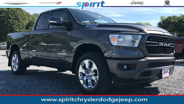 New 2020 Ram 1500 in Swedesboro, NJ