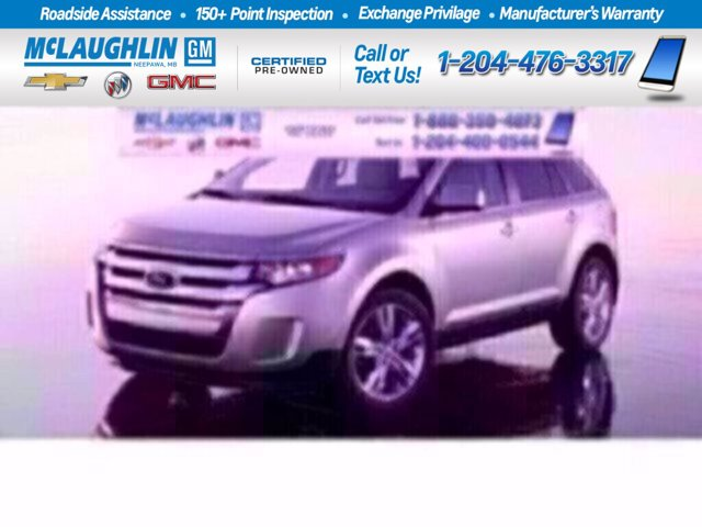 2011 Ford Edge SEL 4dr SEL AWD Gas V6 3.5L/213 [19]