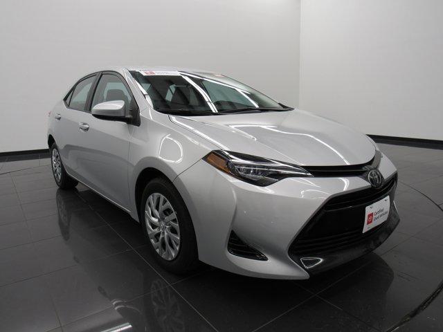 Used 2019 Toyota Corolla in Baton Rouge, LA