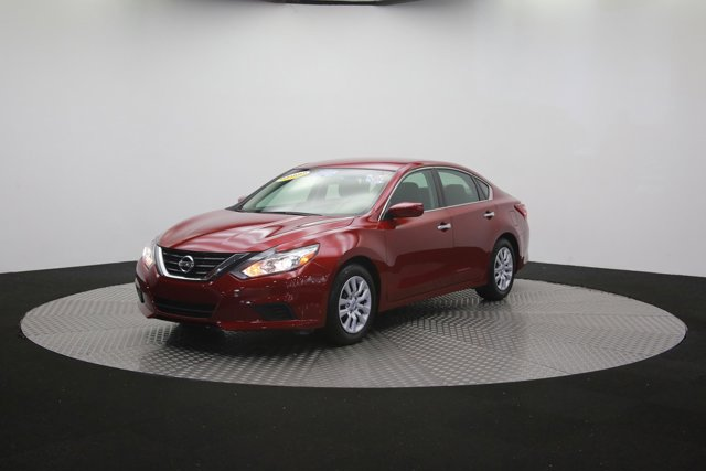 2018 Nissan Altima for sale 120956 49