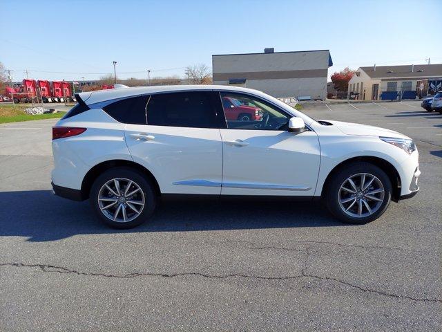 New 2021 Acura RDX SH-AWD w-Technology Pkg