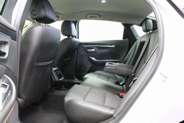 2018 Chevrolet Impala for sale 123351 18