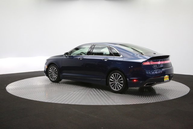 2017 Lincoln MKZ for sale 123863 57